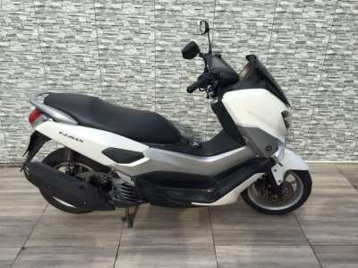 Yamaha Nmax 155 - EASY FINANCE - 49.000 Bath