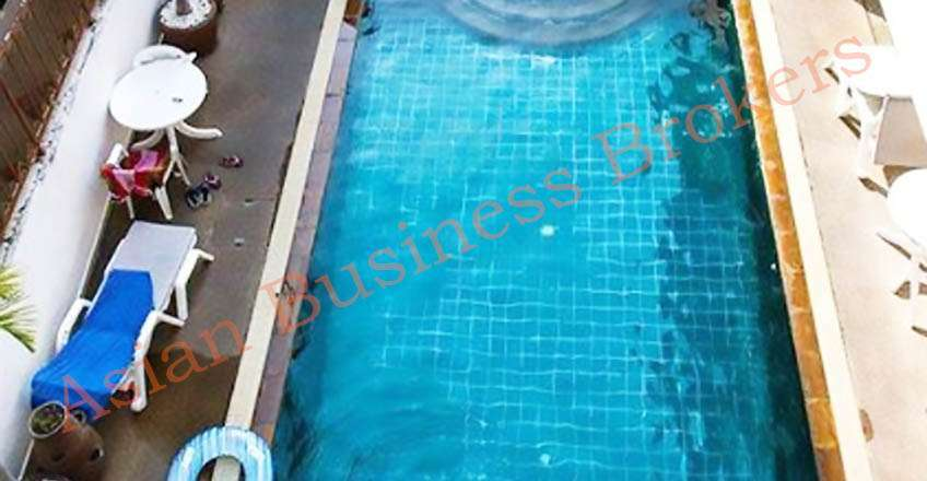 4802020 18 Rooms Apartment Building with Swimming Pool in a Hill