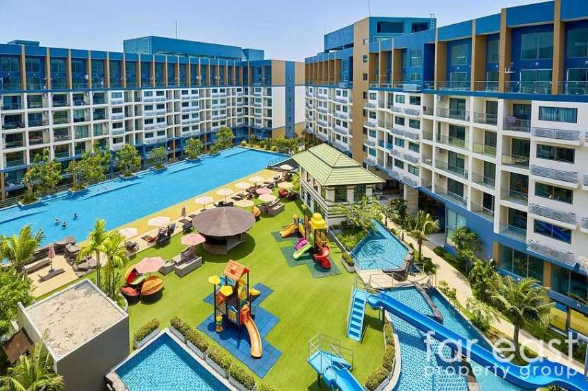 Jomtien Rentals - Cheap!