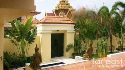 Talay Sawan Pool Villa - Bang Saray