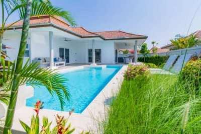 Mali Prestige 3 Bed Pool Villa Reduced