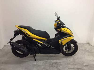 Yamaha Aerox - EASY FINANCE - 40.000 Bath