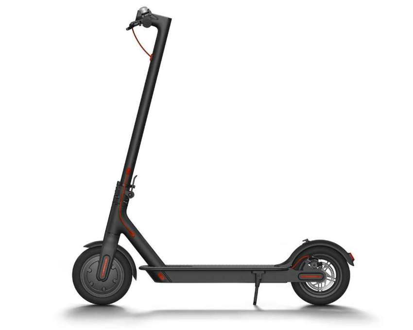 Xiaomi MiJia M365 Electric Scooter from Zendrian