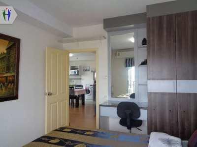 Condo Supalai Pattaya for Rent 2 Bedrooms
