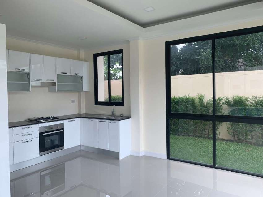 Brand New House With Swimming Pool For sale