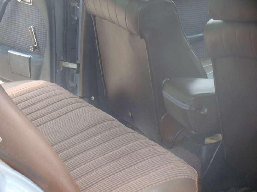Mercedes Benz W116 280S, restored, original engine