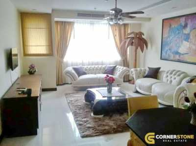 #CR1255 1Bedroom 2Bathroom For Rent At Nova Atrium @Pattaya City