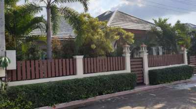 2 BEAUTIFULLY REFURBISHED AND FURNISHED POOL VILLAS IN GATED COMMUNITY
