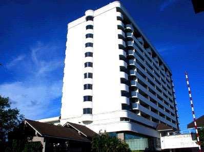 Selling Hotel,220 Rooms, Phuket Town, Phuket.
