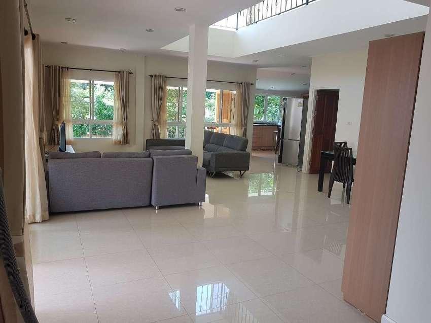 Stunning 4 bedroom house in Khao Yai