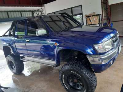 Very nice Toyota Tiger 4 x 4 for sale