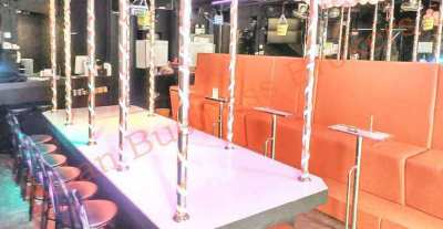 1202004 No Key Money Furnished GoGo Bar for RENT in Walking Street