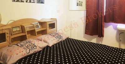 0133002 Hostel near Sukhumvit Road and BTS for A Quick Sale