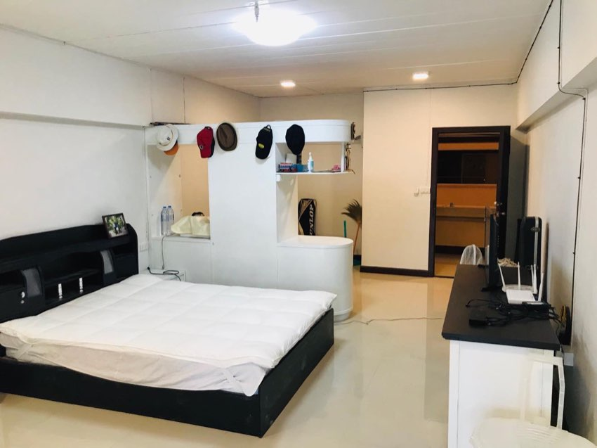 38 SQM condo for Sale great investment