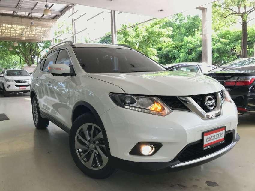 2018 Nissan X-Trail 2.5 V 4WD