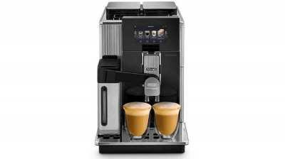 DeLonghi Maestosa Fully Automatic Coffee Machine EPAM96075GLM