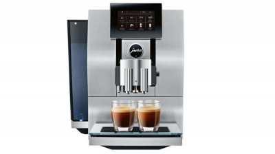 Jura Z8 Automatic Coffee Machine 15147