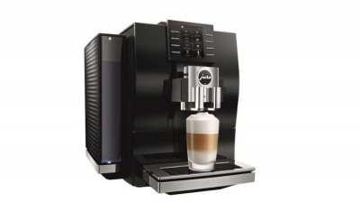 Jura Z6 New Auto Coffee - Diamond 15263 Black
