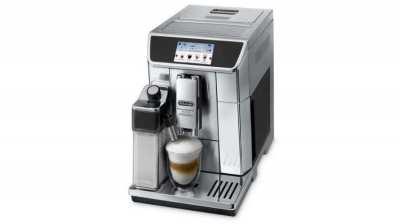 De'Longhi Primadonna Elite Experience Coffee Machine  ECAM65085MS