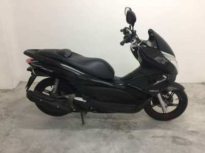 Honda PCX 125 - EASY FINANCE - 35.000 Bath