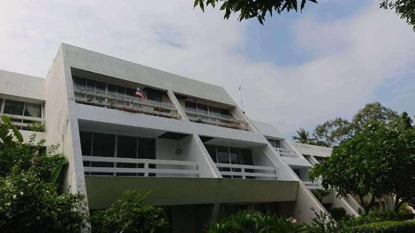 Condo in Bangsary
