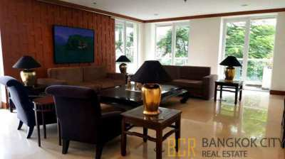 Pimarn Mansion Luxury Condo Spacious 4 Bedroom Unit for Rent – Promo