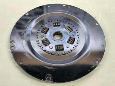Marine damper plate for SALE