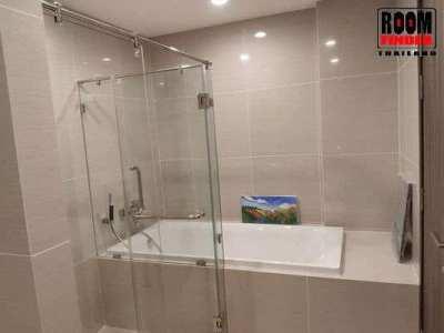 FOR RENT IDEO MOBI SUKHUMVIT 66 / 2 beds 1 bath **35,000**