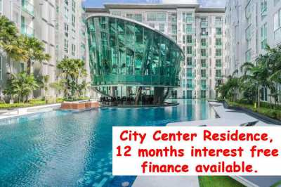 Owner Financing Available, City Center 1 Bed Foreign Owned