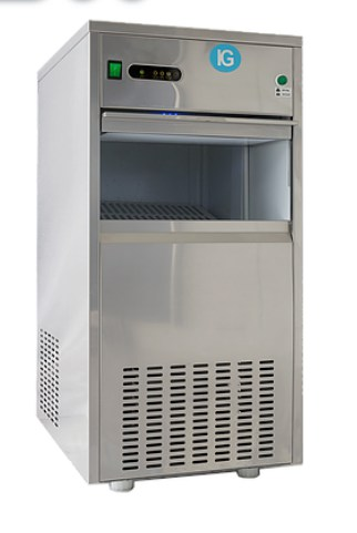 Portable Ice Maker ZB 20