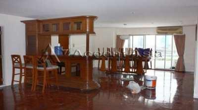 Regent On The Park 3 Condominium 3 Bedroom For Sale BTS Phrom Phong