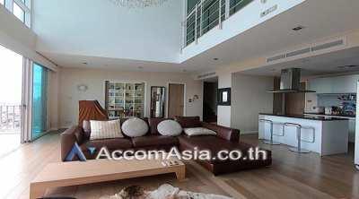 Duplex |Fullerton Sukhumvit Condominium 4 Bedroom For Sale BTS Ekkamai