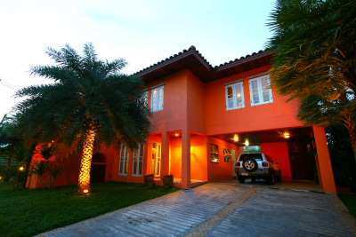 For Sale Luxury Golf Villa Near Suvarnabhumi Airport