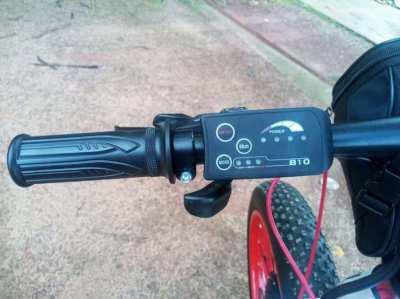E-bike, e bike, ebike, bicycle, bike( Fatbike) new, controller defecti