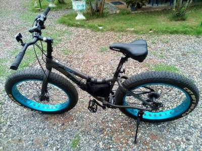 E-bike, e bike, ebike, bicycle, bike( Fatbike) new condition