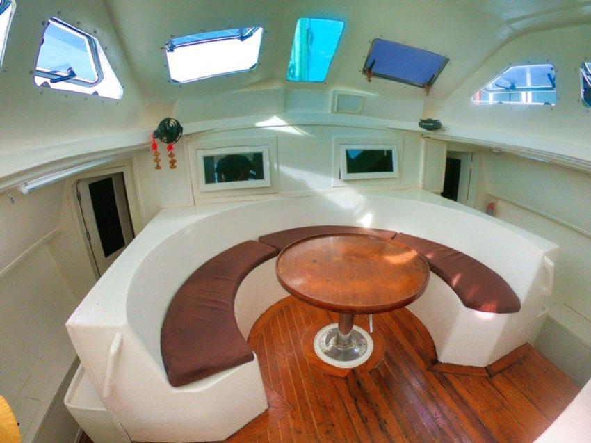Catamaran for sale  38ft.