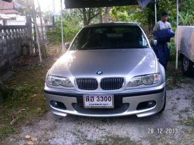 Baby M 330i E46 2004