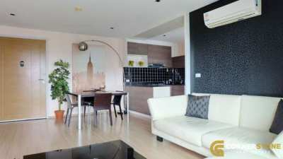 #CR1272  2Bed 2Bath Condo in Pattaya city For Rent At The Urban