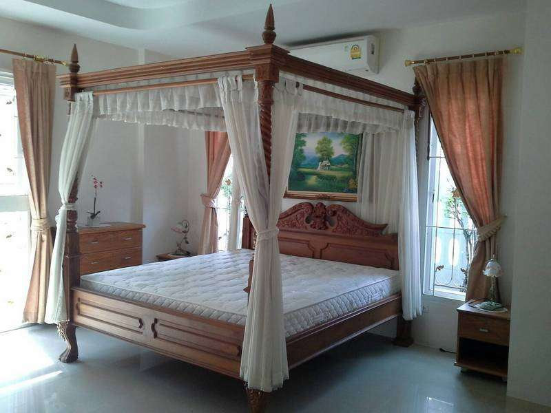 Modern 3 bedroom house at central-location near Sukhumvit