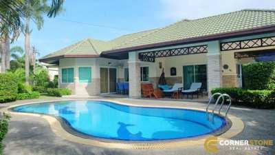 #1270 House for sale in Green Field Villas3 3bed 3bath @East Pattaya