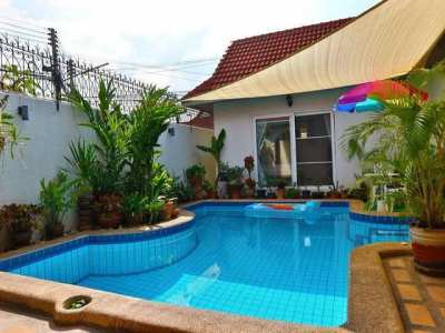 HS1530  East pattaya House , 2 bed for sale