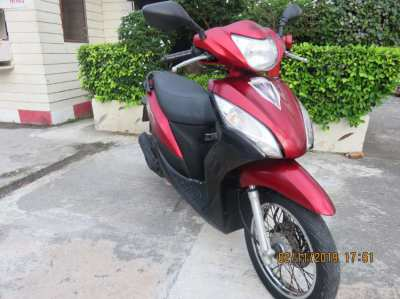 HONDA SPACY FOR SALE !!!