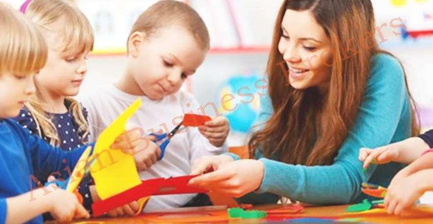 0133052 Partner Needed for a Growing International Preschool
