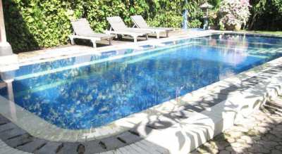 61 Rooms Pool Hotel for Lease in Patong