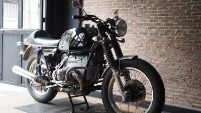 Bmw Classic Motorcycle R75/6