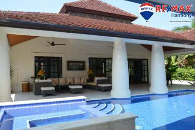 Luxury Pool Villa Hua Hin Soi 116