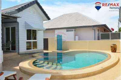 The Emeral Pool Villa Hua Hin Soi 6