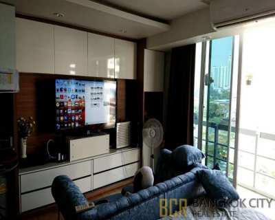 Waterford Sukhumvit 50 Condo Renovated 3 Bedroom Corner Flat for Sale