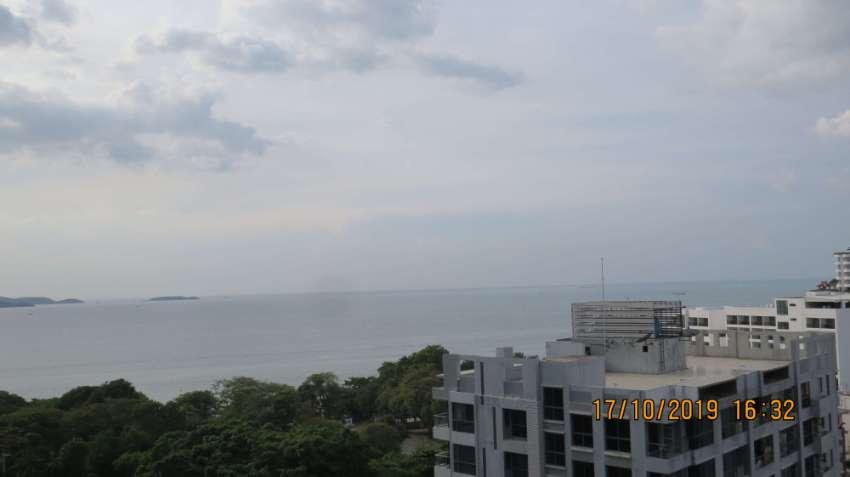 Cosy Beach View Condo
