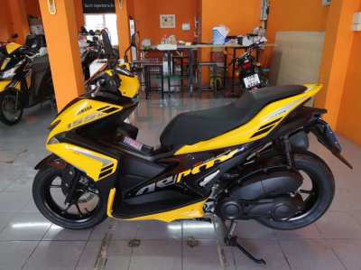 Motorbike for sell